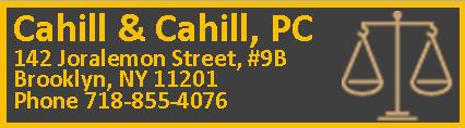 Cahill & Cahill PC